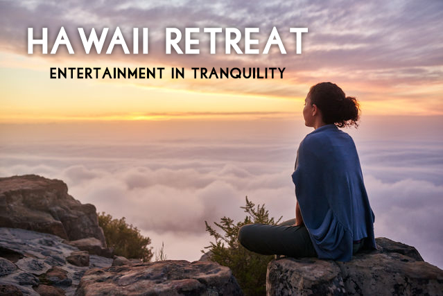 Hawaii retreat | Discover yourself