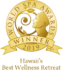 Hawaii's Best Wellness Retreat